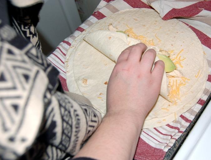 rabe and enchiladas 140 copy